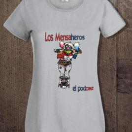 camiseta Harley Quinn chica